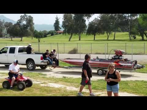 HPBracing Presents NJBA Drag Boat Racing MARCH 18, 2017