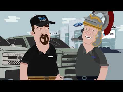 Lithia Ford Boise >> Tough Town Helmets Lithia Ford Lincoln Of Boise Id Youtube