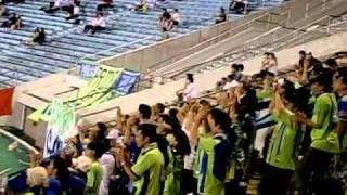2010年 Jリーグ第15節 名古屋vs湘南.