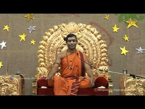 Deeper Insights into Astronomy and Astrology  Nithyananda Satsangh 18 March 2011