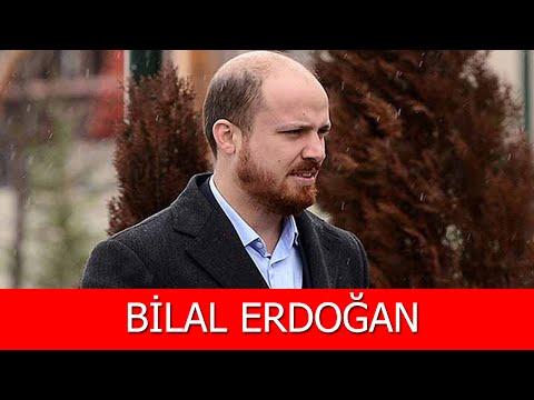 Bilal Erdoğan Kimdir?