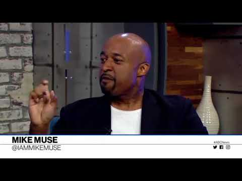 ABC News Smokey Robinson testifies in favor of Music Modernization Act with Mike Muse