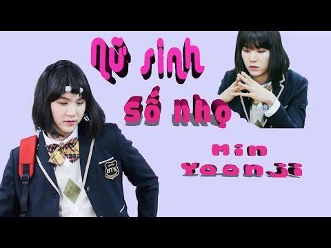 Bad Luck Girl Min SUGA [VIETSUB]