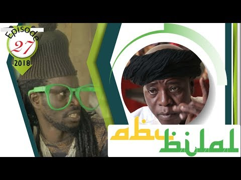 Palais Abu Bilal Episode 27 du 12 Juin 2018 - sketch koor