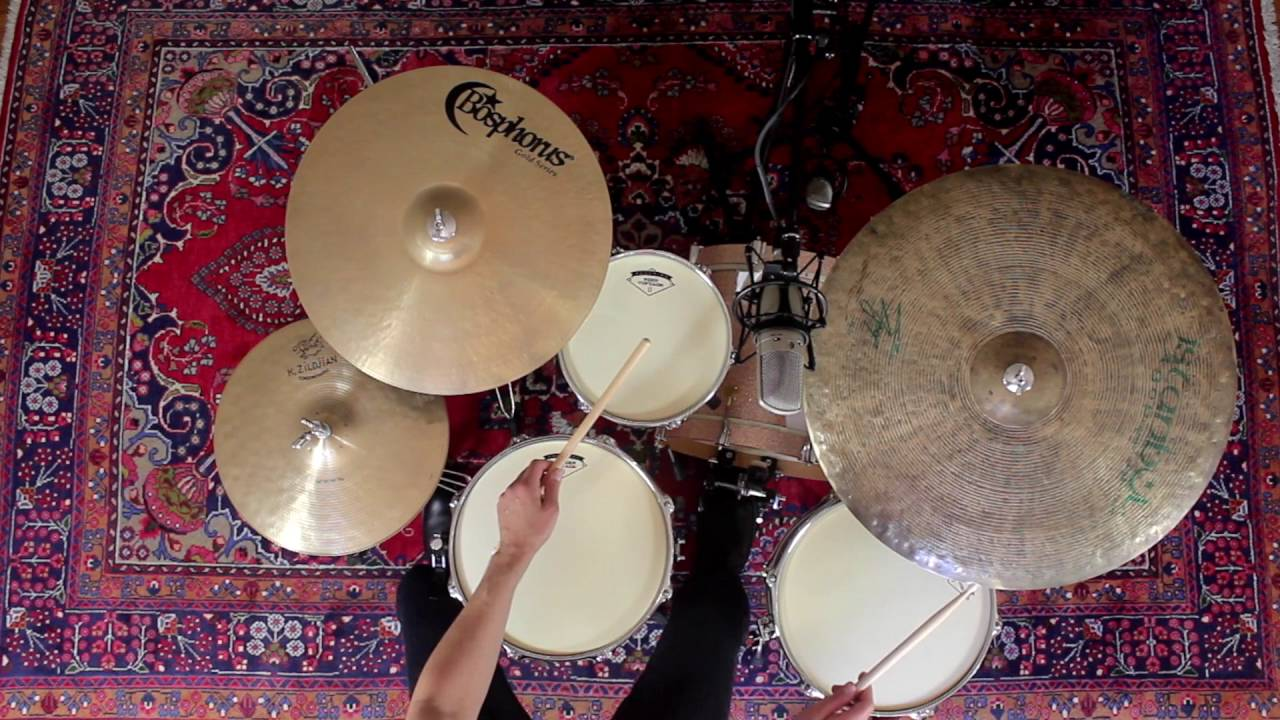Jazz Drumming | Drum Lessons