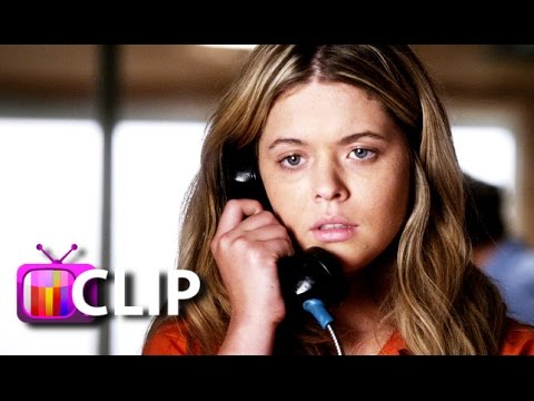 'Pretty Little Liars': Jason Refuses To Talk To Alison In Jail