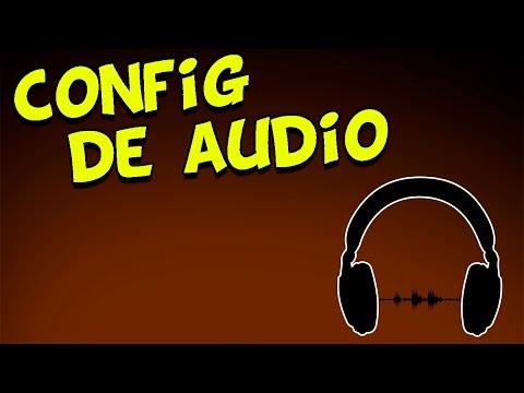 CS:GO - DETALHES SOBRE CONFIGURAÇÕES DE ÁUDIO