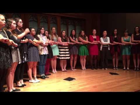 Southeast District Hymn - Tau Beta Sigma