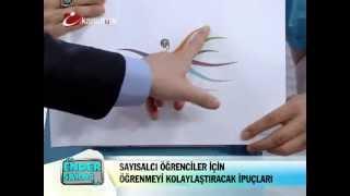 Kalıcı ve Kolay Öğrenmenin İpuçları - Dr. Ender Saraç