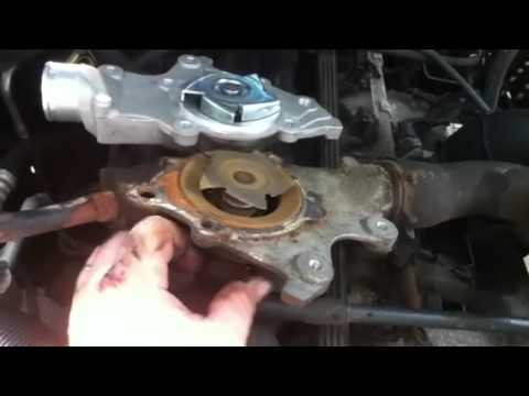 Car Overheats With New Thermostat