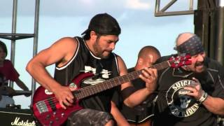 Video Suicidal Tendencies- Orion Fest, Atlantic City NJ 6/23/12 Robert Trujillo and Infectious Grooves download MP3, 3GP, MP4, WEBM, AVI, FLV Desember 2017