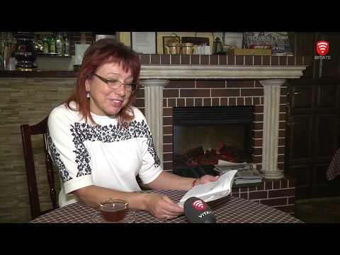 VITAtvVINN .Телеканал ВІТА новини: Скасовано обов'язкове ведення книги відгуків, новини 2019-03-15