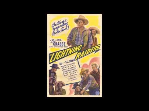 Western Movie Posters: 1945