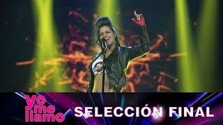 Yo Me Llamo Thalía – Amar Sin Ser Amada – Selección Final