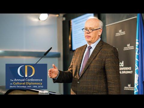 Xhezair Zaganjori (Chief Justice of the Supreme Court of Albania)