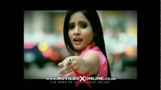 MERE DO NAIN (OFFICIAL VIDEO) - MISS POOJA - ROMANTIC JATT