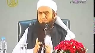 Maulana Tariq Jameel - Mathay pa risq likha howa hai?