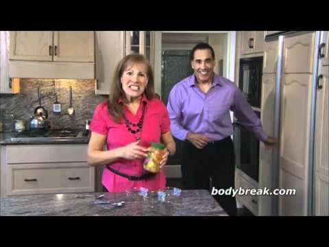 Body Break - Choosing Healthy Snacks - 30