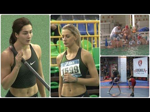Александр Григоров: Спортивный Интерес 2019 02 13