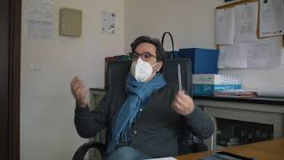 Liceo Fermi Minervino Murge, intervista al preside  Gerardo Totaro