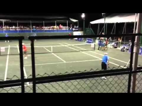 James Blake Sarasota Open