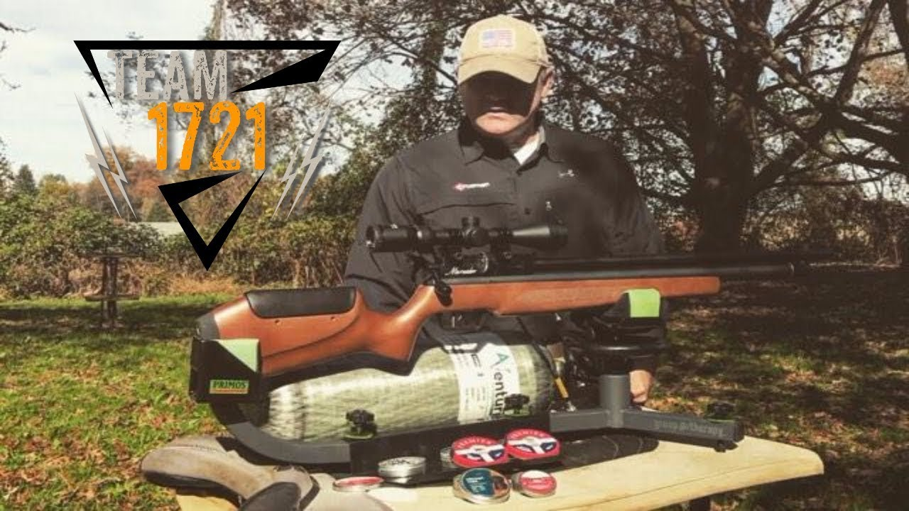 Benjamin Marauder Field And Target Air Rifle  177 cal