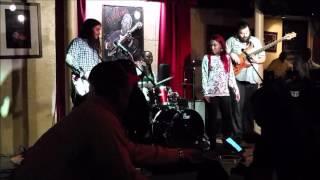 "Southern Avenue - Live in Jackson, MS Nov 2015 ""Survive"""