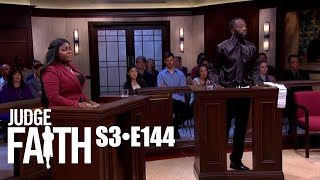 Judge Faith - High School Nightmare (Season 3: Episode #144)