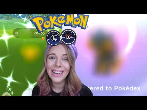 I CAUGHT A NEW SHINY GEN 4 POKEMON IN POKEMON GO! + PvP Battles, Pokédex Entries and More!