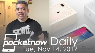 iPhone X Plus in 2018, Samsung Galaxy S9+ odd specs & more   Pocketnow Daily