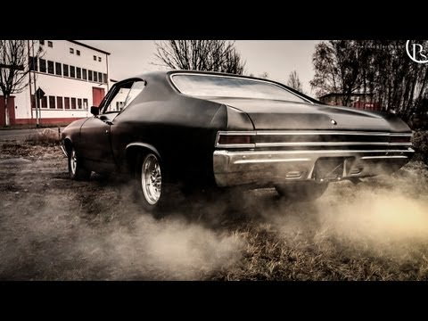 Special Cars Berlin Chevrolet Chevelle Beitrag Grip