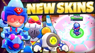 2 SURPRISE SKINS! + Release Dates! - 18 Total Skins Coming!   Summer Of Monsters Update!
