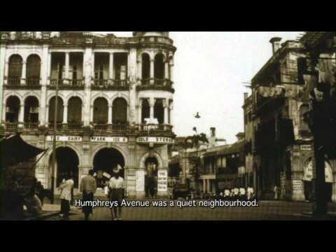 Our Tsim Sha Tsui - Past, Present and Future I 歲月流轉尖沙咀展覽