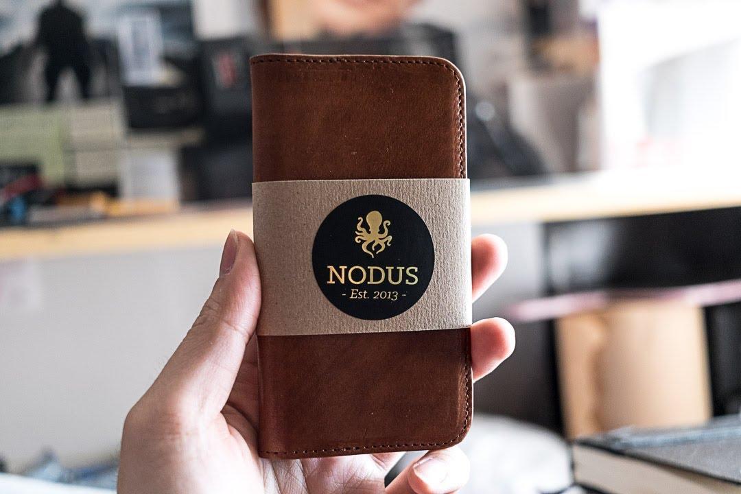 Nodus Iphone Case Review