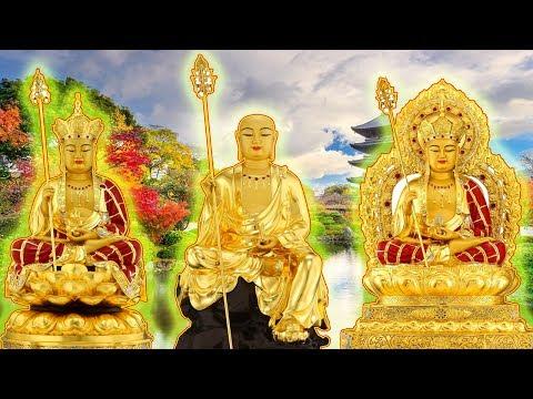 Ai đủ duyên nghe được Kinh Phật này Cả Nhà t.ránh được mọi t.ai ư.ơng