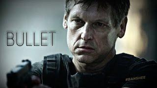 (Banshee) Gordon Hopewell || Bullet