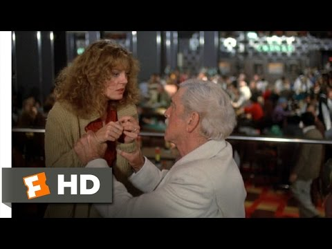 Atlantic City (5/8) Movie CLIP - I Want My Money! (1980) HD