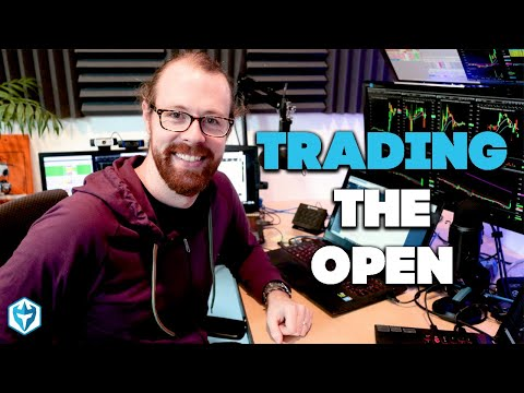Day Trading Strategies (momentum) for Beginners: Class 3 of 12