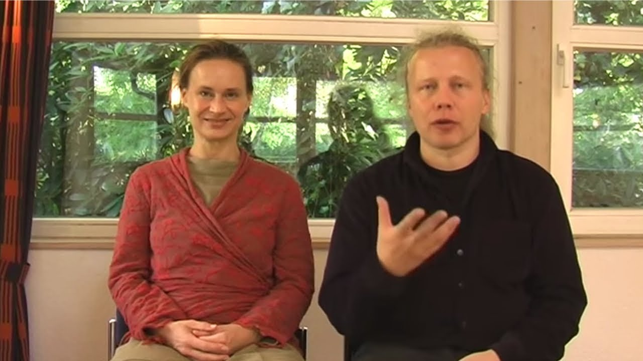 Bodhisattva Schule - Ausbildung in Integraler Tiefenspiritualität - Trailer 2012