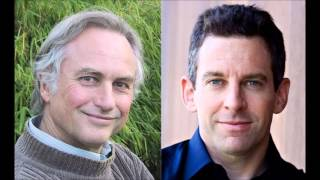 Richard Dawkins & Sam Harris Response from Shaykh Hamza Yusuf