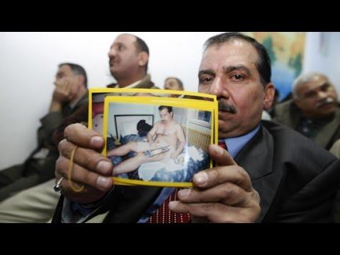 Ex-Blackwater contractors sentenced for Iraq shooting