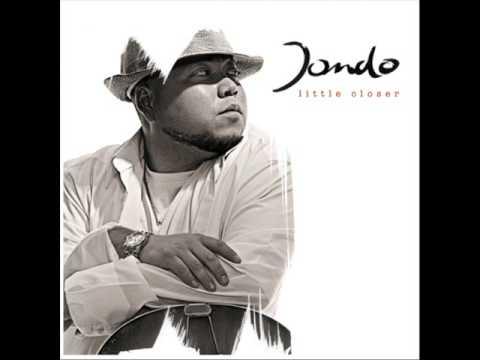 Martin Jondo - little closer
