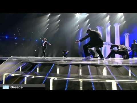 ESC 2011 - Final - Official Recap Of The 25 Songs