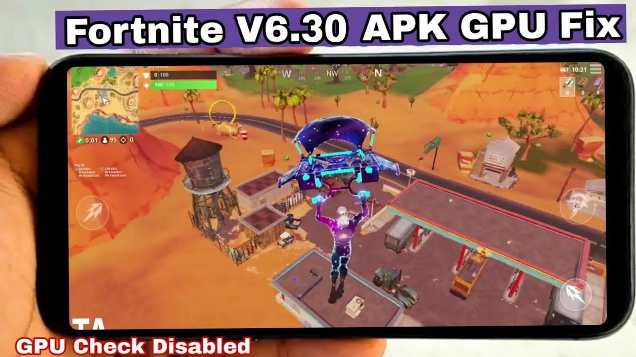Fortnite Update V7 10 Apk Android Gpu Not Compatible Fixed
