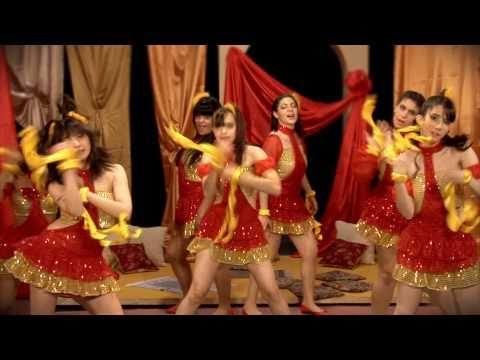 Super! Dansu Hoshi - Onna Ni Sachi Are PV [HD]