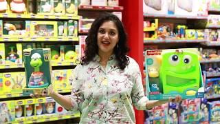 Hamleys new store at Connaught Place, New Delhi #Hamleys