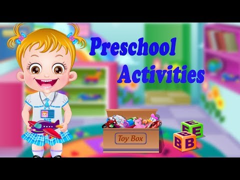 Baby Hazel Learning Games Series by Baby Hazel Games | Learn Shapes & Vehicles