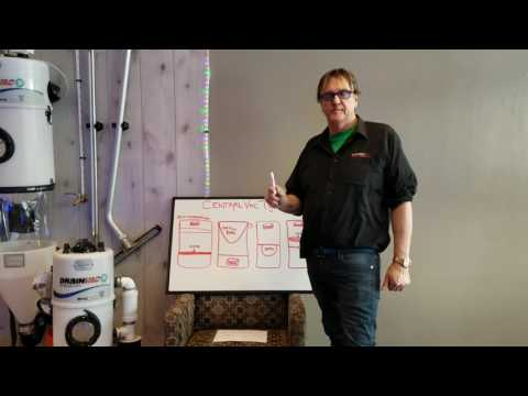 How to select the right central vacuum system