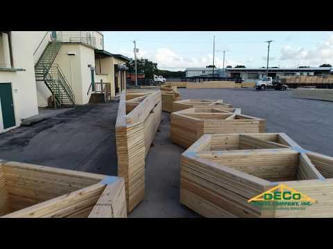 Deco Truss Company - Roof Trusses & Building Supplies