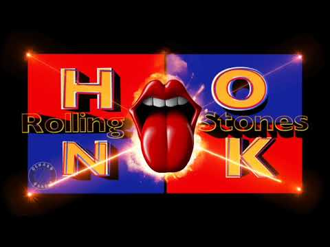 The Rolling Stones Honk - She's A Rainbow - Live version mp3
